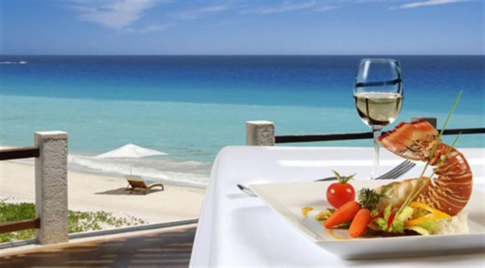 Cancún Riviera Maya Wine and Food Festival.