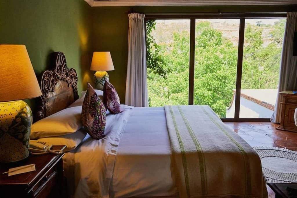 Hotel La Puertecita, Hoteles Románticos