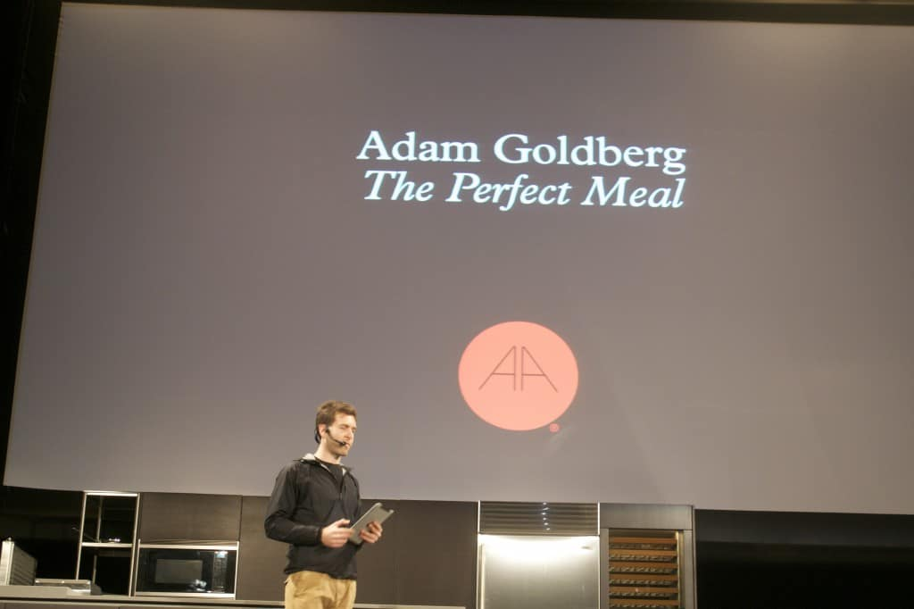 Adam Goldberg, Mesamerica