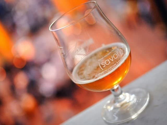 Savor Craft Beer and Food Festival