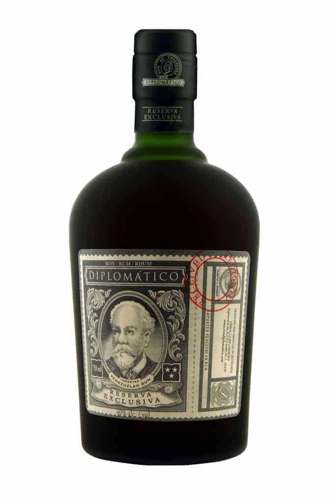 Reserva Exclusiva, Ron Diplomatico