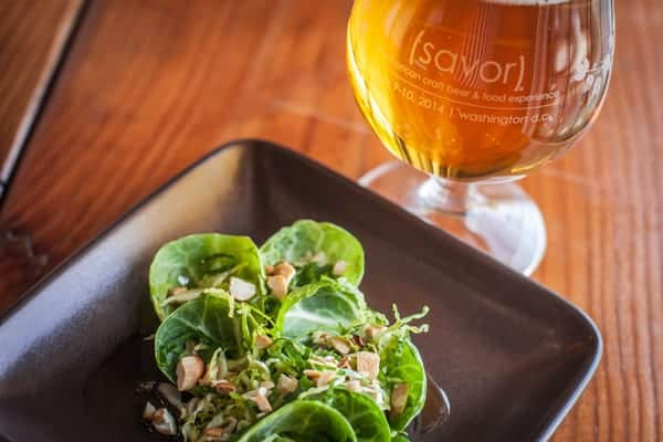 Savor Beer and Food Festival. (c) Foto Adrian R. Montfort