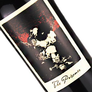 The Prisoner Red Table Wine
