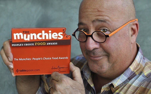 Best of the Munchies: People's Choice Food Award SOBEWFF Foto de Javier Cabral