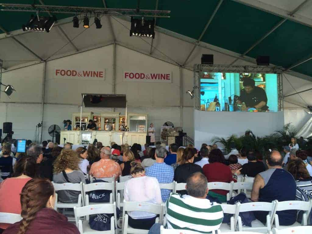 Whole Foods Market Grand Tasting Village, South Beach Wine and Food Festival