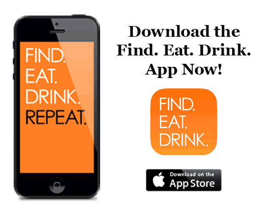 Find.Eat.Drink app