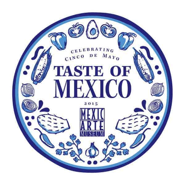 Taste of Mexico, Mexic-Arte, Austin, Texas