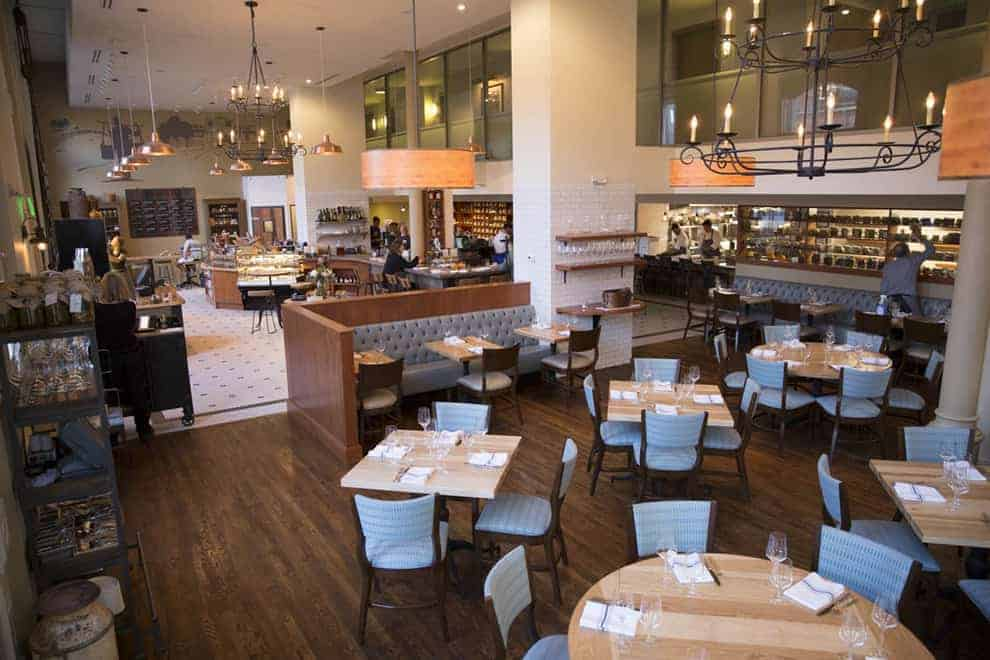 Mercantile Dining and Provisions , Denver, Colorado