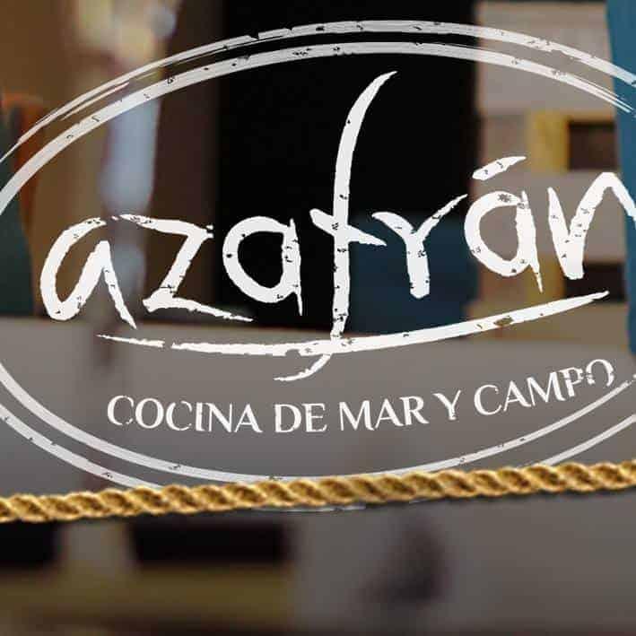 Restaurante Azafrán, Veracruz.
