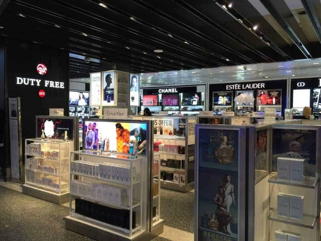 Terminal 2 LAX (Aeropuerto Internacional de Los Ángeles)