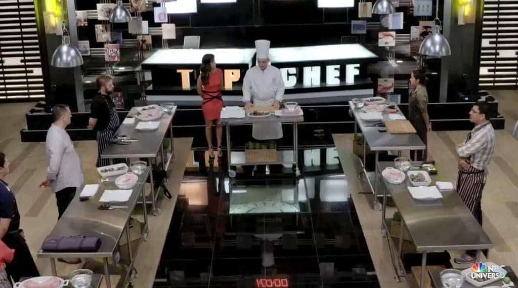 Top Chef México
