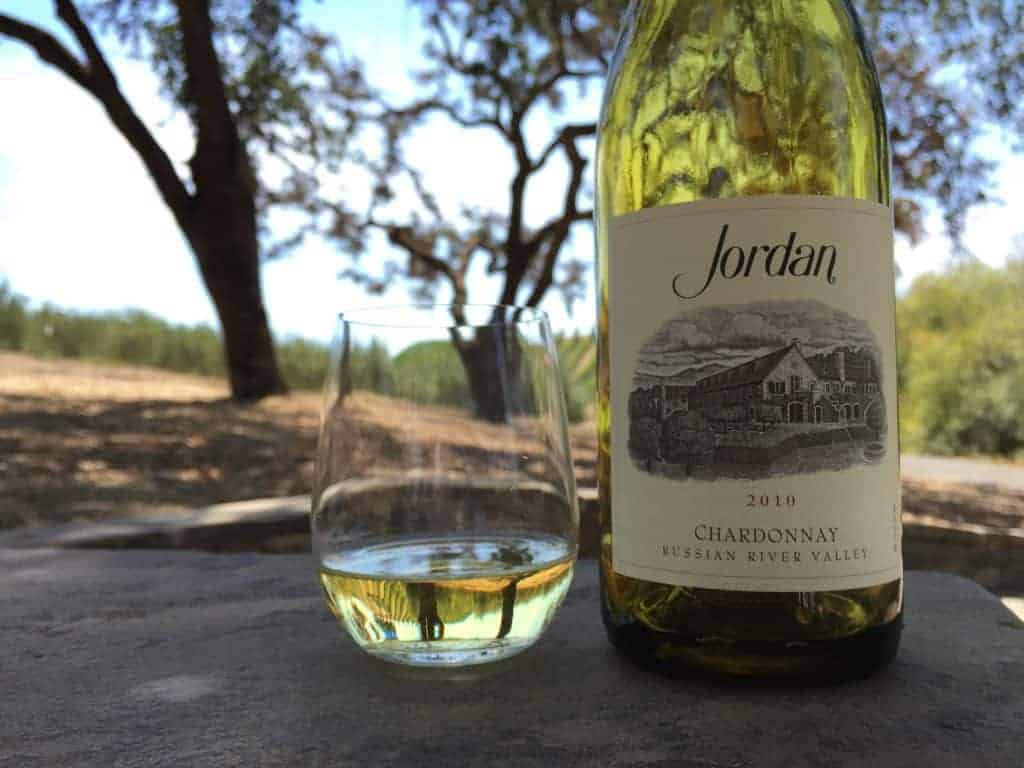 Jordan Vineyard and Winery, Alexander Valley, Sonoma