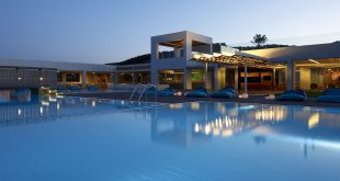 Hotel Thalatta Seaside Greece