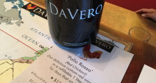 DaVero Farm & Winery