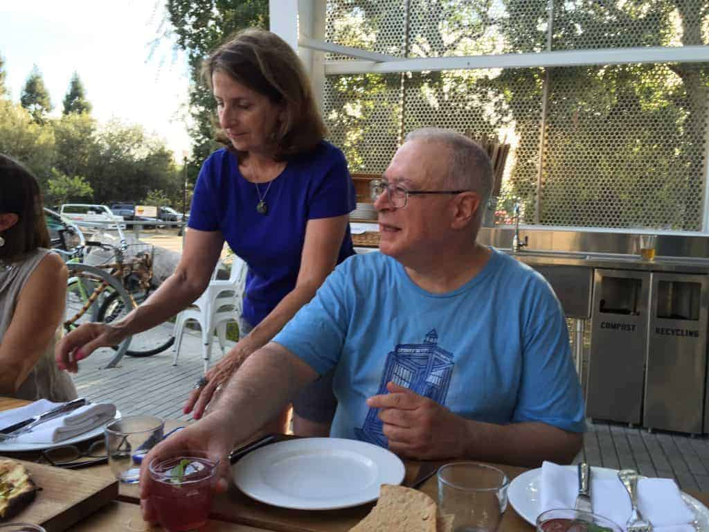 Savor Healdsburg Food Tour