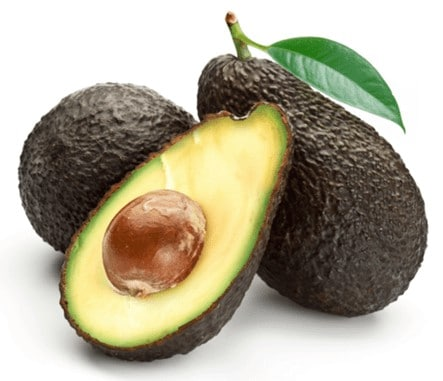 Aguacate, alimentos saludables