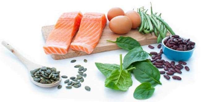 can you lose weight eating salmon