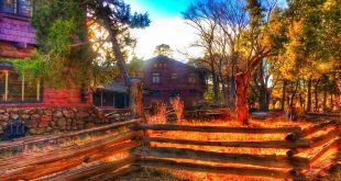 Riordan Mansion, Flagstaff, Arizona