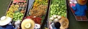 Los mexicanos viajan para comer bien