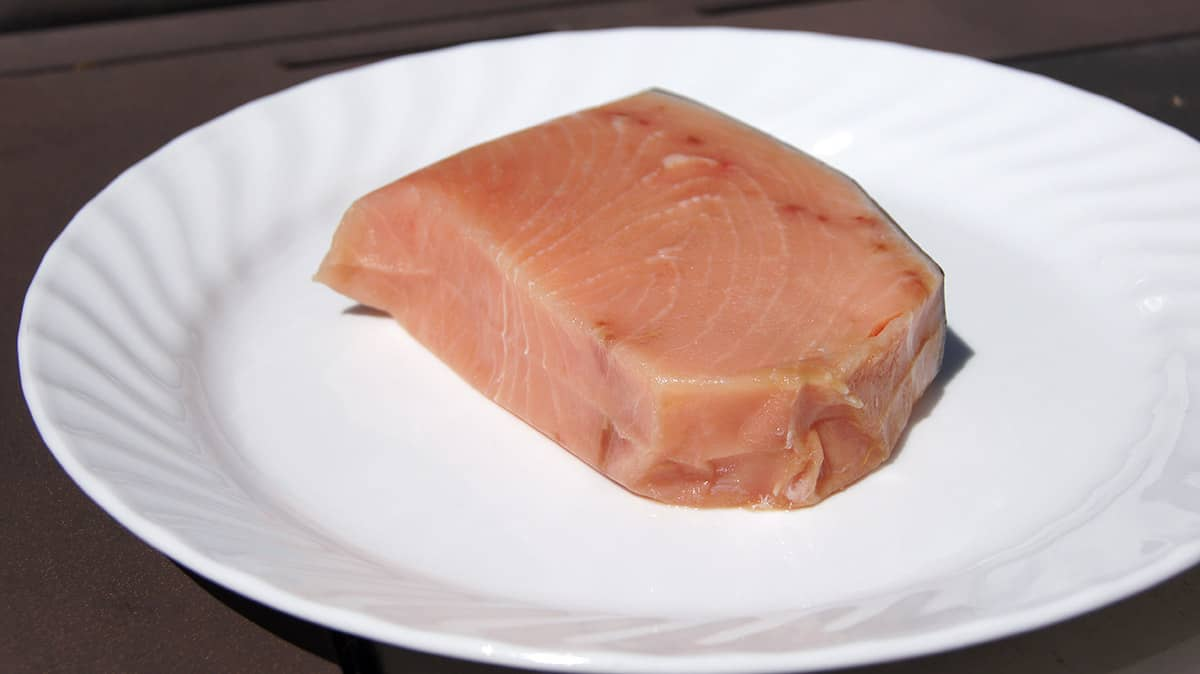 Filetes de Marlin