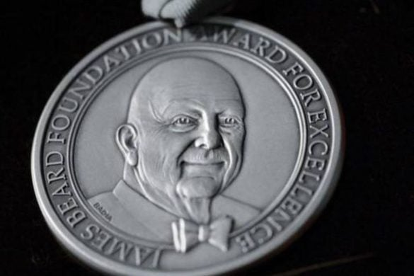 fundación james beard