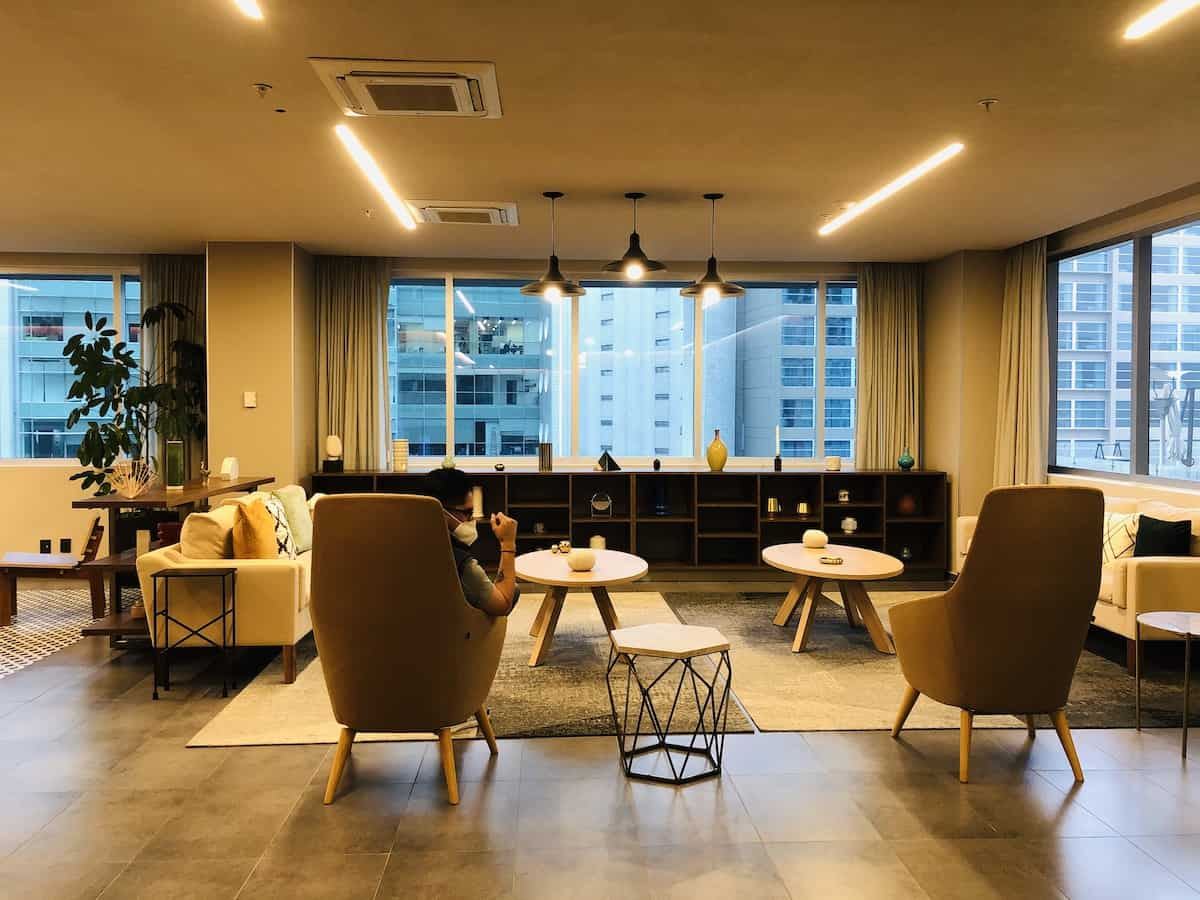 Hotel City Express Plus Hotel City Express Suites Santa Fe, CDMX