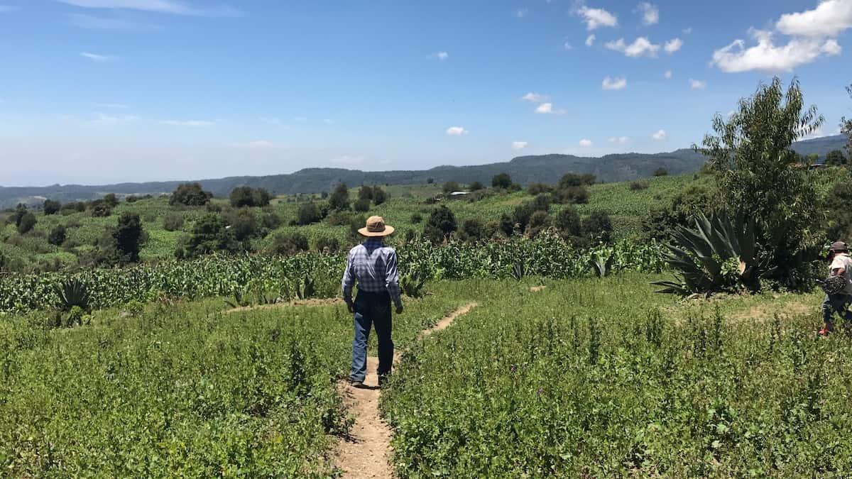 Turismo Rural Calpan Puebla